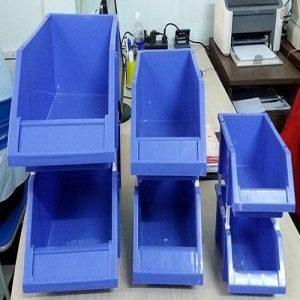 Khay đựng phụ tùng và linh kiện cỡ trung bình giá rẻ tại Hưng Việt