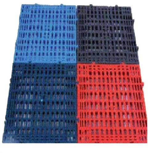 Tấm lót sàn bằng nhựa cao cấp
