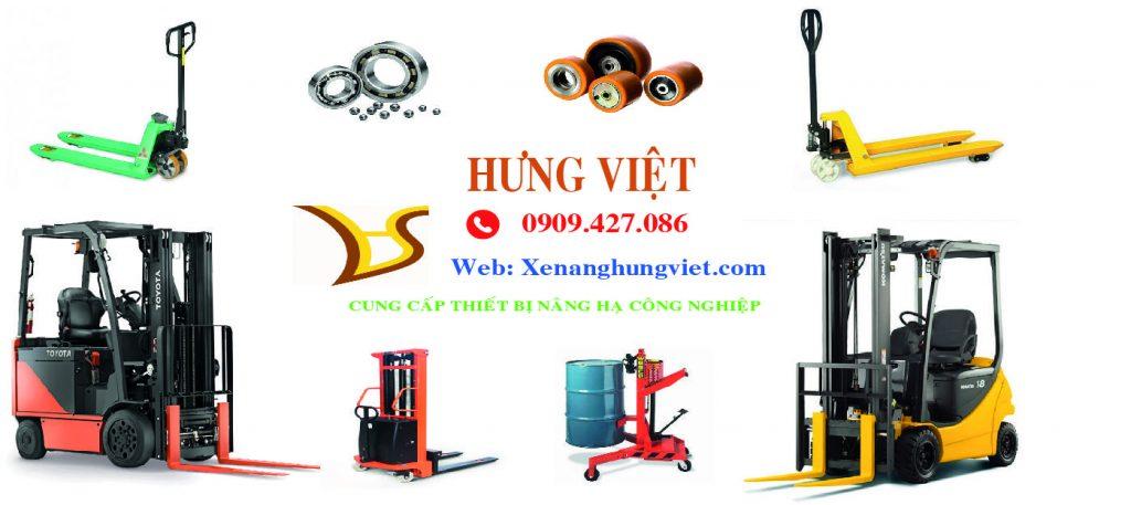 Thông tin liên hệ Hưng Việt