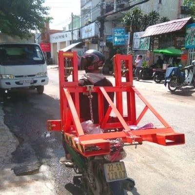 Hưng Việt luôn có sẵn Bộ kẹp Phuy để giao cho Quý khách hàng