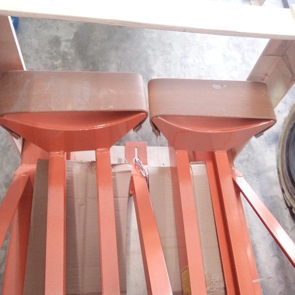 Bộ kẹp thùng phuy sắt giá rẻ tại HCM