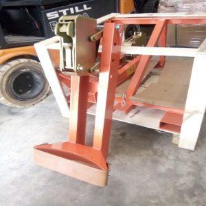 bộ kẹp phuy nhựa và phi sắt đôi giá rẻ ở Hưng Việt HCM