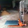 Xe Nâng Tay Cao Mini 400kg lên 1,3m