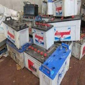 Nơi thu mua bình ắc quy cũ giá cao tại HCM