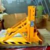 Bộ kẹp phuy đôi DG1000a chịu tải 1 tấn