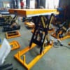 Bàn nâng thủy lực 500kg cố định - Bàn nâng điện