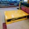 Bàn nâng thủy lực 2 tấn cao 1m giá rẻ tại Hưng Việt