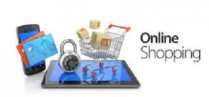 nổi sợ mua hàng online