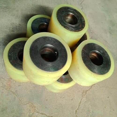 Bọc bánh xe PU chất lượng cao
