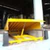 Sàn dẫn xe nâng lên container 12 tấn tại Hưng Việt