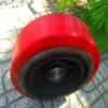 Bọc bánh xe nâng điện PU chất lượng ở đâu.?