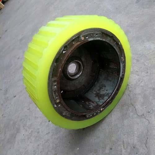 Ở đâu bọc bánh xe PU giá rẻ mà bền đẹp.?