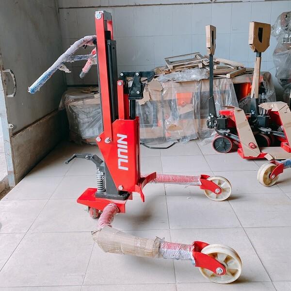 Xe mẫu A mới 100% có sẵn tại Hưng Việt