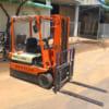Xe nâng điện cũ các loại thanh lý giá rẻ tại Hưng Việt