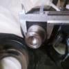 Đường kính ty lớn bơm dầu 5 tấn