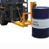 Bộ càng kẹp phuy đơn DG500A dùng cho cả phuy sắt và phuy nhựa 200 lít