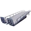 Giá cầu dẫn xe nâng lên container tại HCM tốt nhất hiện nay