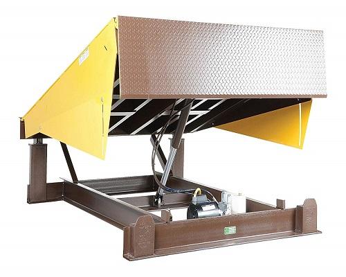 Cầu xe nâng 8 tấn, 10 tấn, 12 tấn có sẵn tại kho Hưng Việt