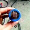 Chế tạo bánh xe nâng tay siêu thấp