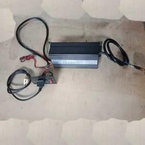 Bộ sạc ắc quy 12V-15A giá rẻ tại Hưng Việt