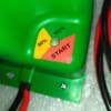 Hệ thống đèn tín hiệu trong quá trình sạc bình điện