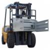 Bộ càng kẹp vuông clamp cho xe nâng có sẵn tại Hưng Việt