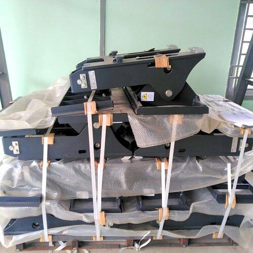 Nhập sẵn bộ khung sàng càng xe nâng tại Hưng Việt