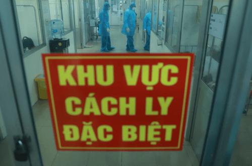 Quá Trình Di Chuyển Của Ca Nghi Nhiễm Covid-19 Ở Đà Nẵng: Đi Ăn Cưới 2 Ngày Trước Khi Có Dấu Hiệu Bệnh