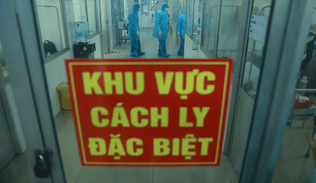 Hiện bệnh nhân nghi nhiễm Covid-19 ở Đà Nẵng đang được cách ly và theo dõi