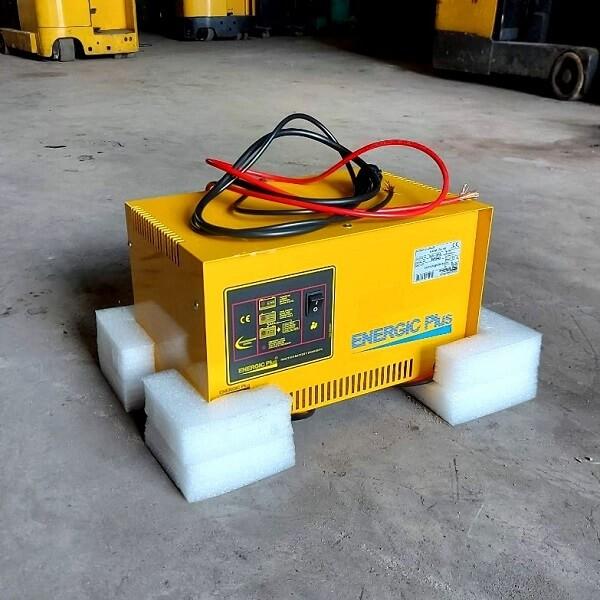 Máy sạc xe nâng điện 24V giá rẻ tại HCM