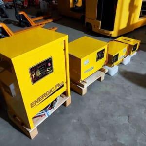 Mua bộ nạp bình điện xe nâng 48V-60A/80A/100A/120A/140A giá rẻ tại Hưng Việt