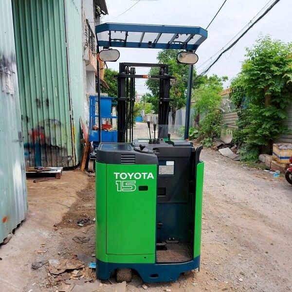 Bảo trì, bảo dưỡng xe nâng hàng cũ và chế độ bảo hàng 6 tháng của Hưng Việt
