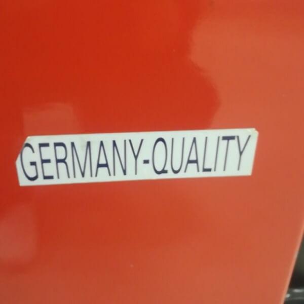 Xe nâng điện cao công nghệ Đức - chất lượng Châu Âu
