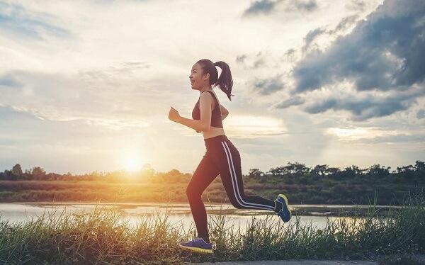 Bí quyết giúp sức khỏe dẻo dai là tập thể dục mỗi ngày
