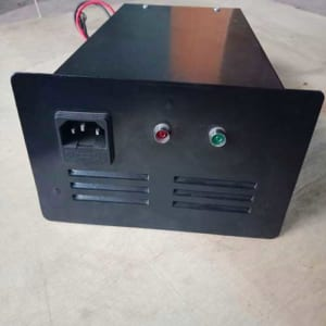 Sạc tự động cho xe nâng 12V-15A hàng có sẵn tại HCM