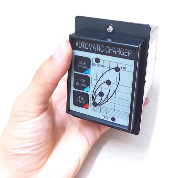 Mạch điều khiển bộ sạc ắc quy xe nâng điện 48V