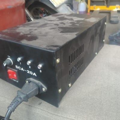 Bộ sạc ắc quy 12V-20A hàng có sẵn